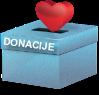 Donirajte za dom Majka Marija Petković Blato
